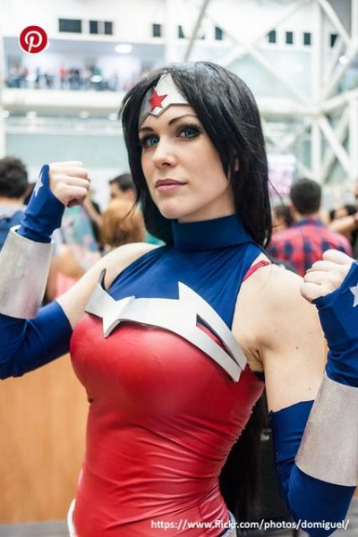 What is cosplay? Here's a primer for beginners.
