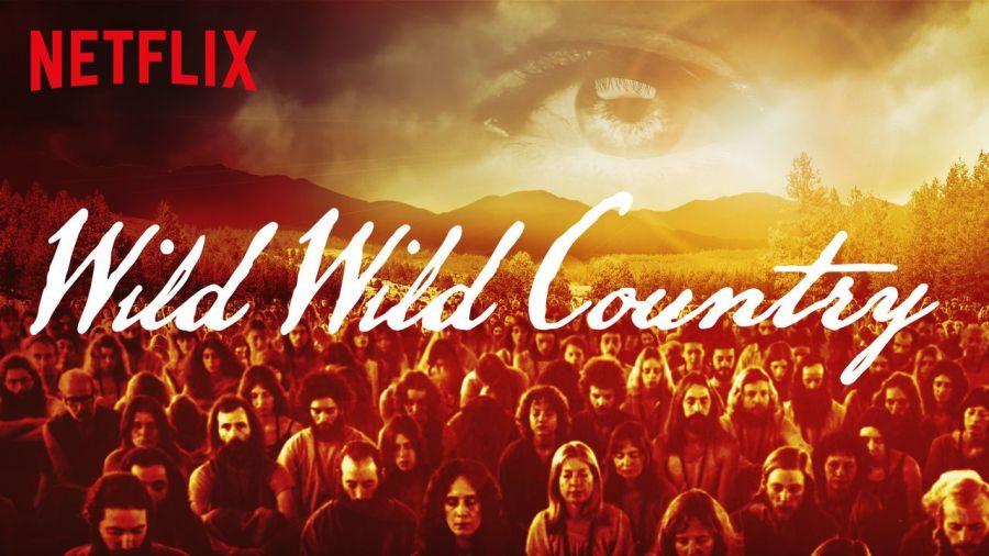 Wild, Wild Country