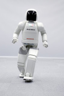 UK report says robots will have rights