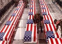 sacrifice translates into more dead people