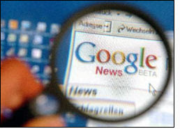 google: disabling the politically incorrect