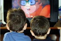 children's tv 'is linked to cancer, autism, dementia'