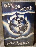 aldous huxley's brave new world