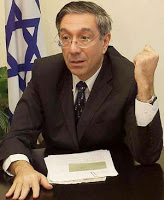 naked, drunk, surrounded by sex toys - it's the israeli ambassador