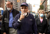 giuliani slammed by fdny for 'lack of respect'