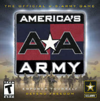 army signs recruitment deal with global gaming league