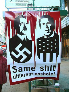 fascist america in 10 easy steps