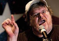 michael moore: 9/11 could be inside job