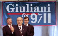 nyc firefighters douse giuliani's 9/11 'urban legend'