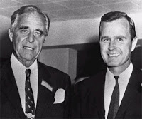 bbc: bush's grandfather planned fascist coup in US
