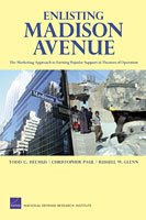 'Enlisting Madison Avenue'