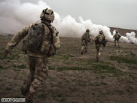 US 'friendly fire' kills 3 uk soldiers