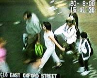 10,000 cctv cameras, 80% of crime unsolved