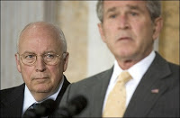 cheney orders media to sell attack on iran
