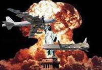 air force stand down sept14 & a 'broken arrow'?