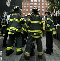 fdny being trained as homeland stasi