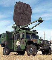 the pentagon's electronic warfare program