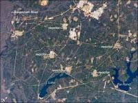 army eyes south carolina nuke site for training
