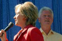 2,600 pages of clinton papers withheld