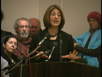 naomi klein speaking in portland