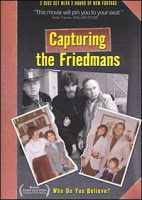 subject of 'friedman' film loses appeal