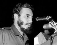 fidel castro retires after 49 years in power