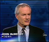 john mcwethy, 9/11 pentagon reporter, dies in accident