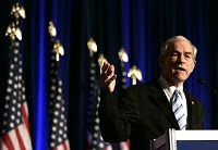 ron paul at cpac: conservative crowd-pleaser