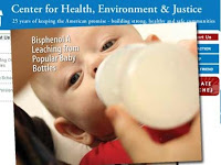 wal-mart & target still sell baby bottles with bpa chemical