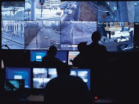 spy cams go live in the district of criminals