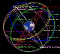pentagon to shoot down rogue satellite