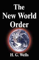 hg wells: the new world order