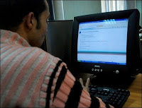 middle east internet blackouts spur geopolitical suspicions