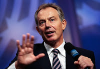 blair to teach about the nwo at yale