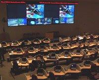 fusion centers to data-mine suspect civilians
