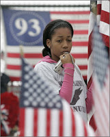 medals mulled for 9/11's flight 93 victims