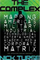 'the complex': the real-life matrix