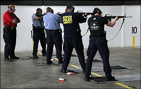 dc cops getting semiautomatic rifles