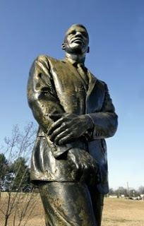 45 yrs later, mississippi remembers medgar evers