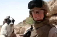 puppy-killing marine to be booted