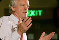 'big brother' by-election plays out as david icke predicted