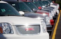 gm & ford 'on the verge of bankruptcy'