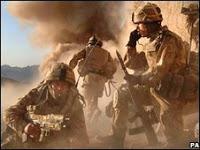 many uk troops 'feel like quitting' says mod survey