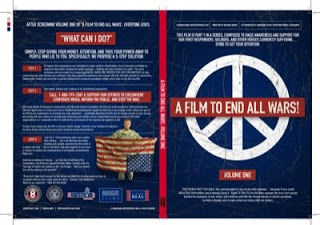 'a film to end all wars!'