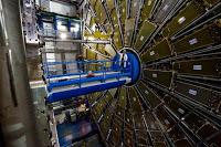 cern super collider begins testing this weekend