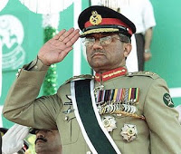 panic & jubilation in the wake of musharraf's resignation