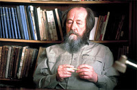 rest in peace, alexander solzhenitsyn