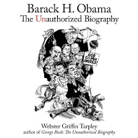 'the unauthorized biography of barack h obama' by webster tarpley