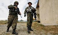 georgia mobilizes commando units near south ossetia, says russian military