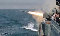 russia 'could destroy nato ships in black sea within 20 minutes'